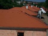 Kompletní nové střechy